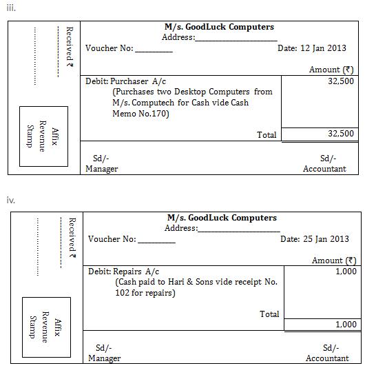 ts-grewal-solutions-class-11-accountancy-chapter-7-origin-transactions-source-documents-preparation-voucher-Q1-2