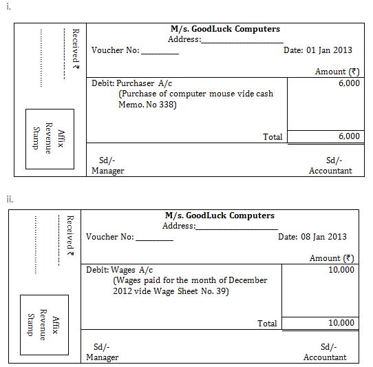 ts-grewal-solutions-class-11-accountancy-chapter-7-origin-transactions-source-documents-preparation-voucher-Q1-1
