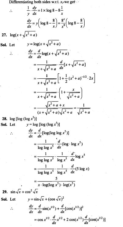 continuity problems with solutions pdf