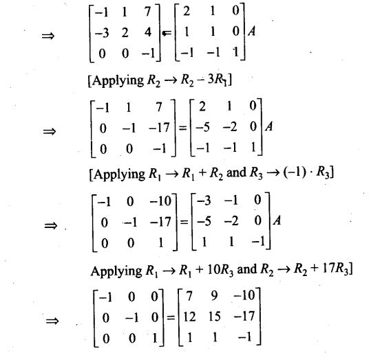 matrices problems and solutions pdf