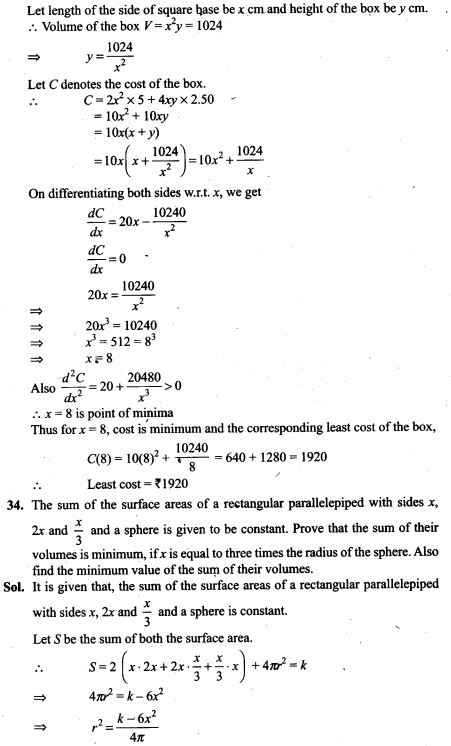 ncert-exemplar-problems-class-12-mathematics-application-derivatives-19