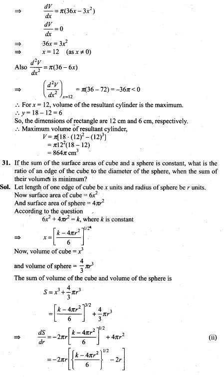 ncert-exemplar-problems-class-12-mathematics-application-derivatives-17