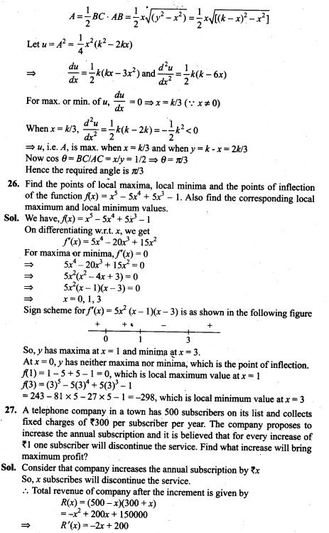 ncert-exemplar-problems-class-12-mathematics-application-derivatives-14