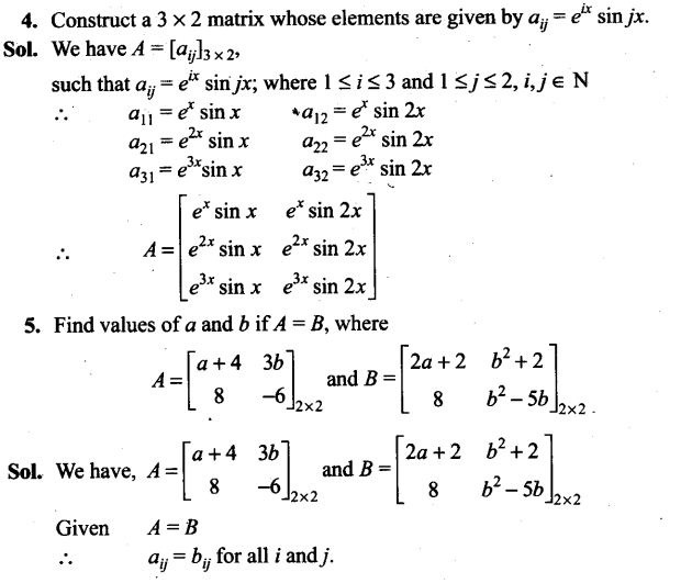 matrices problems and solutions Lessons on matrices: what are matrices, operations on matrices, determinants and inverses of matrices, using matrices to solve systems of equations, gauss-jordan method, row reducing method, matrix row transformation, cramer's rule and using determinants to find the area of shapes, examples with step by step solutions, matrices calculator.