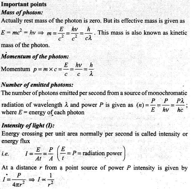 physics problems and solutions for class 12