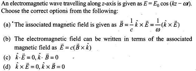 ncert-exemplar-problems-class-12-physics-electromagnetic-waves-22